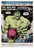 Incredible Hulk Vol 1 190 001