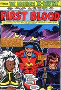 Uncanny X-Men Vol 1 155 001