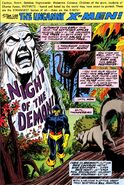 X-Men Vol 1 96 001