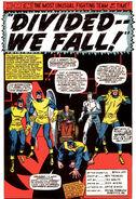 X-Men Vol 1 22 001