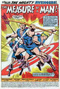 Avengers Vol 1 109 001