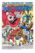 Fantastic Four Vol 1 139 001