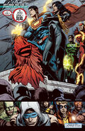 Forever Evil Rogues Rebellion Vol 1 1 001
