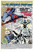 Peter Parker, The Spectacular Spider-Man Vol 1 23 001