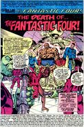 Fantastic Four Vol 1 206 001