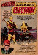 Daredevil Vol 1 2 001