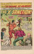 X-Men Vol 1 110 001