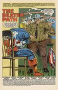 Captain America Vol 1 429 001
