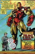 Avengers Vol 1 392 001