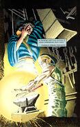 Elektra Root of Evil Vol 1 1 001