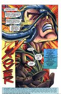 All-New Exiles vs X-Men Vol 1 0 001