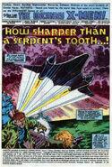 X-Men Vol 1 126 001