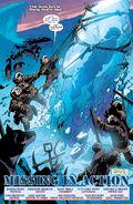 Captain America Corps Vol 1 1 001