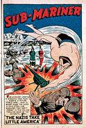 Daring Comics Vol 1 9 001