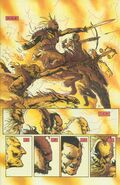 Four Horsemen Vol 1 1 001