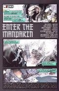 Iron Man Enter the Mandarin Vol 1 1 001