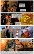 Agents of Atlas Vol 1 1 001