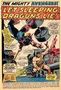Avengers Vol 1 41 001