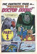 Fantastic Four Vol 1 5 001
