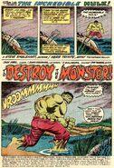 Incredible Hulk Vol 1 167 001