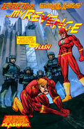 Flashpoint Reverse Flash Vol 1 1 001