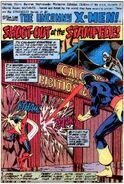 X-Men Vol 1 121 001