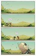 Deadpool vs Old Man Logan Vol 1 1 001
