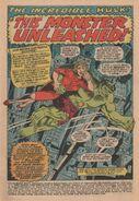 Incredible Hulk Vol 1 105 001