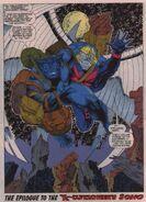 Uncanny X-Men Vol 1 297 001