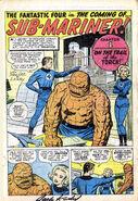 Fantastic Four Vol 1 4 001