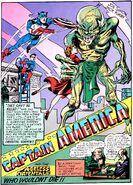 Captain America Comics Vol 1 2 001