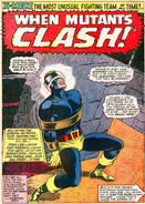 X-Men Vol 1 45 001