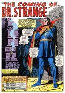 Doctor Strange Vol 1 169 001