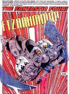 Fantastic Four Vol 1 353 001