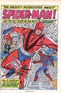 Avengers Vol 1 11 001