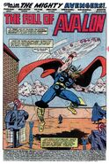 Avengers Vol 1 225 001