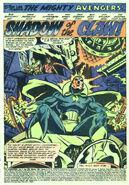 Avengers Vol 1 205 001