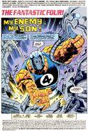 Fantastic Four Vol 1 384 001