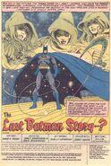 Batman Vol 1 300 001