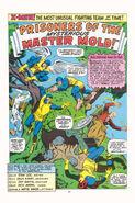 X-Men Vol 1 15 001
