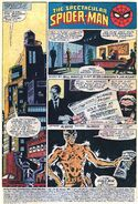 Spectacular Spider-Man Vol 1 62 001