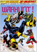 X-Men Vol 1 95 001