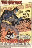Detective Comics Vol 1 605 001