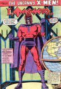 Uncanny X-Men Vol 1 150 001