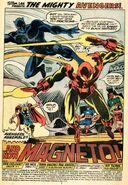 Avengers Vol 1 110 001