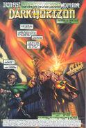 Iron Fist & Wolverine Vol 1 1 001