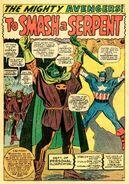 Avengers Vol 1 33 001