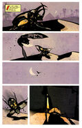 Batman The Ankh Vol 1 1 001