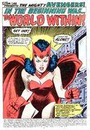 Avengers Vol 1 105 001