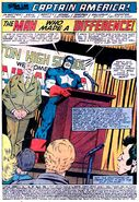 Captain America Vol 1 267 001